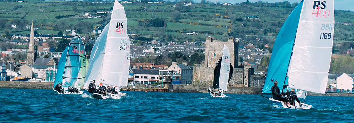 Carrickfergus Sailing Club